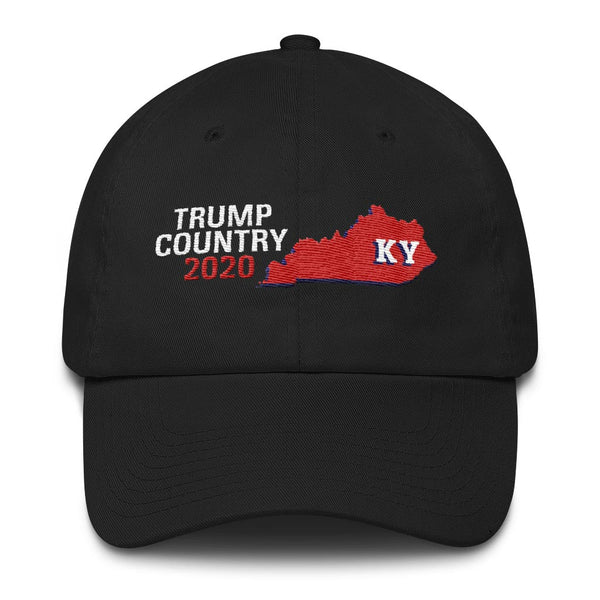 Kentucky is Trump Country 2020 – Hat