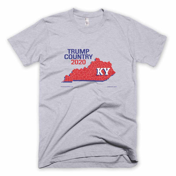 Kentucky is Trump Country T-shirt