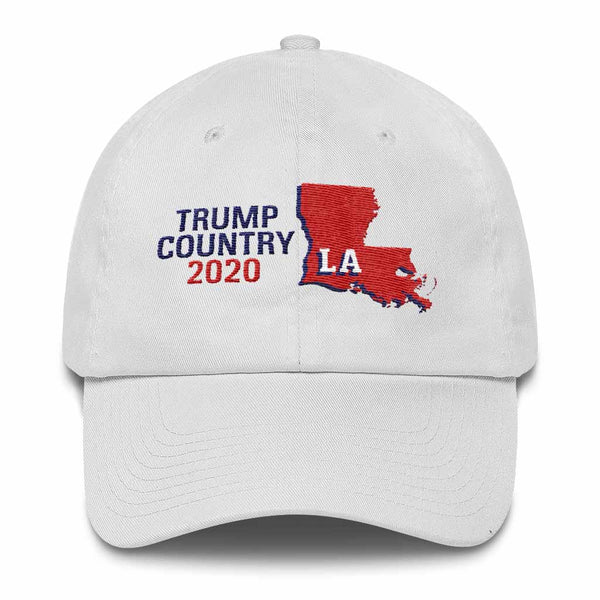 Louisiana is Trump Country 2020 – Hat