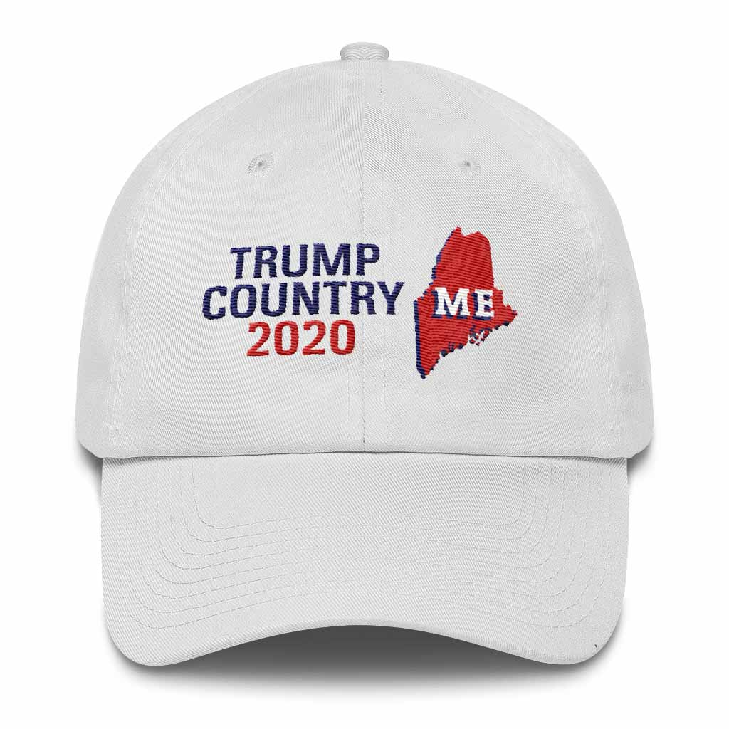 Maine is Trump Country 2020 – Hat