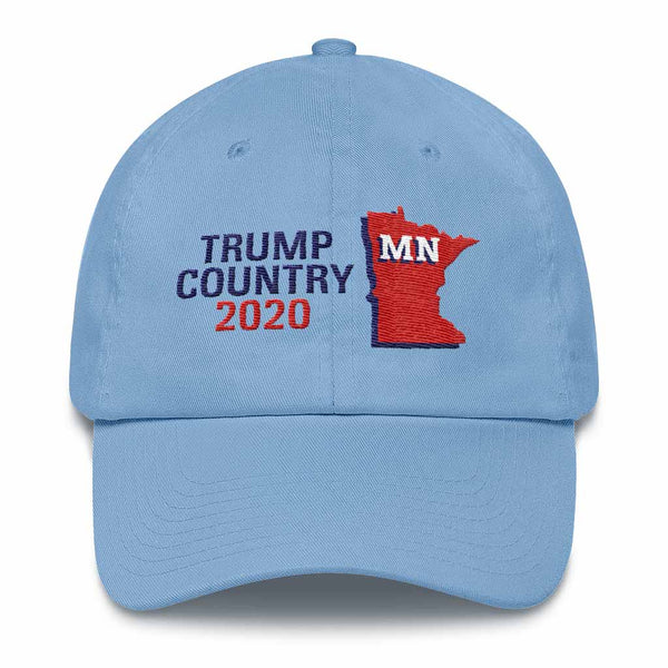 Minnesota is Trump Country 2020 – Hat