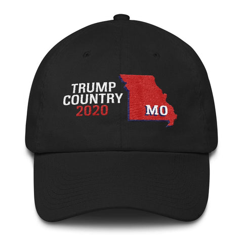 Missouri is Trump Country 2020 – Hat