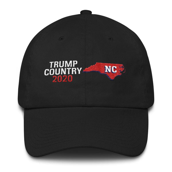 North Carolina is Trump Country 2020 – Hat