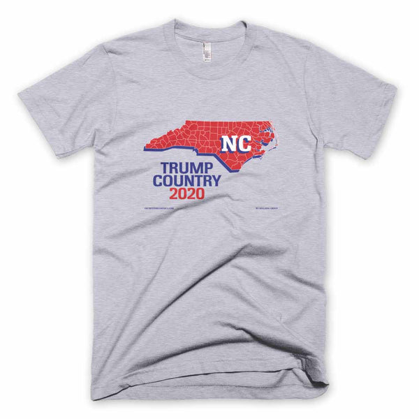 North Carolina is Trump Country T-shirt