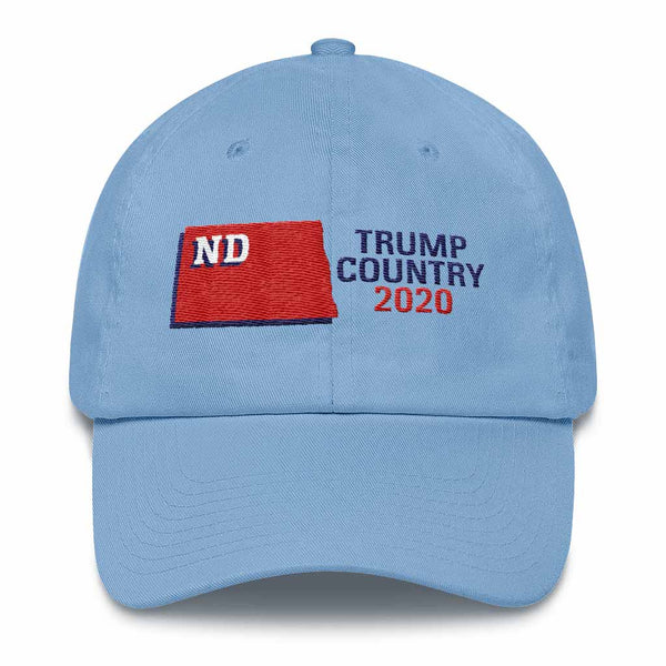 North Dakota is Trump Country 2020 – Hat