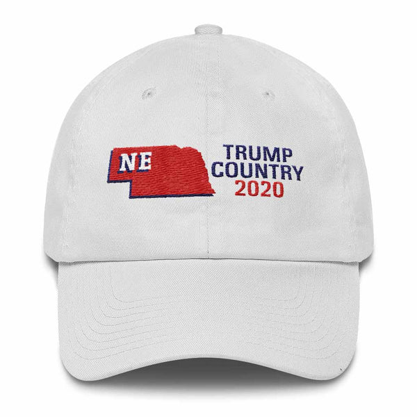 Nebraska is Trump Country 2020 – Hat