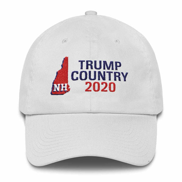 New Hampshire is Trump Country 2020 – Hat