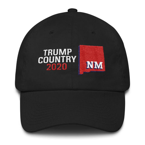 New Mexico is Trump Country 2020 – Hat