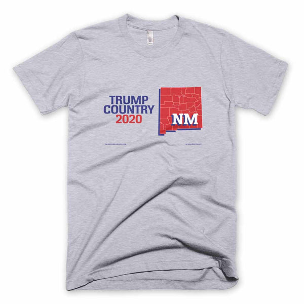 New Mexico is Trump Country T-shirt