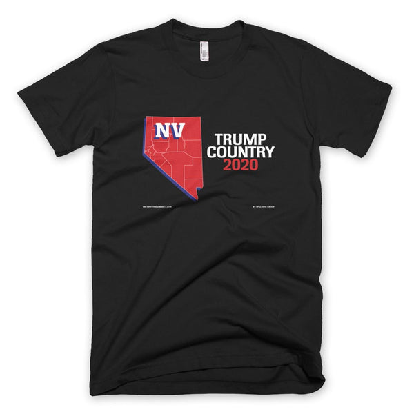 Nevada is Trump Country T-shirt