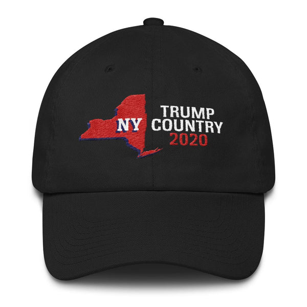 New York is Trump Country 2020 – Hat