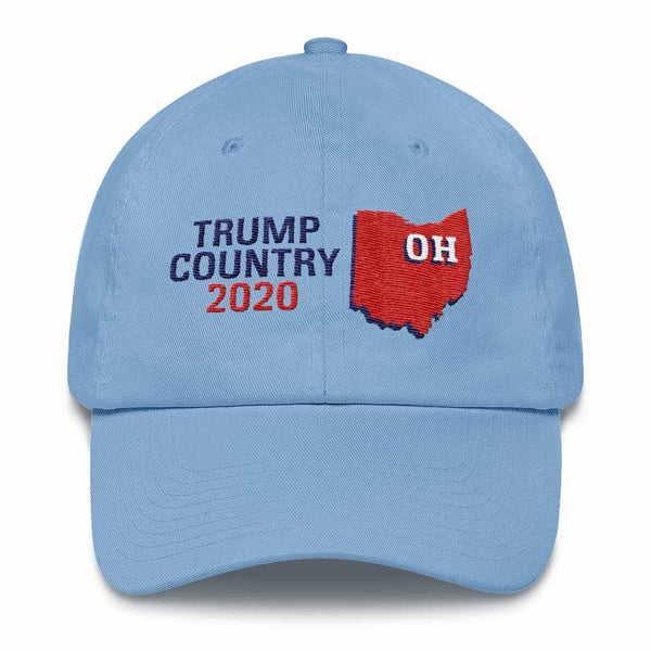 Ohio is Trump Country 2020 – Hat