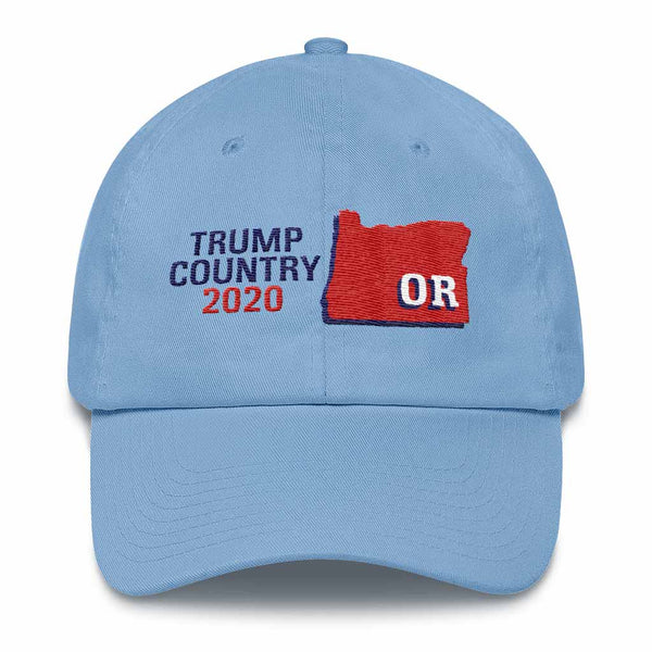 Oregon is Trump Country 2020 – Hat