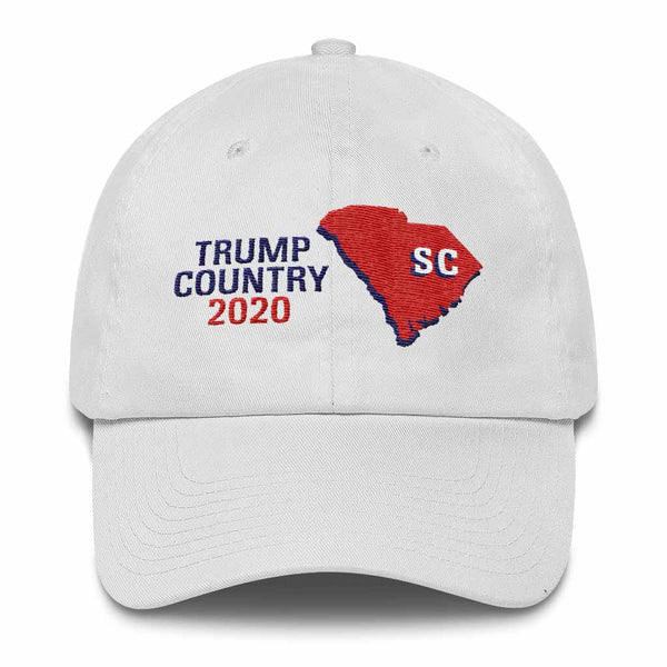 South Carolina is Trump Country 2020 – Hat