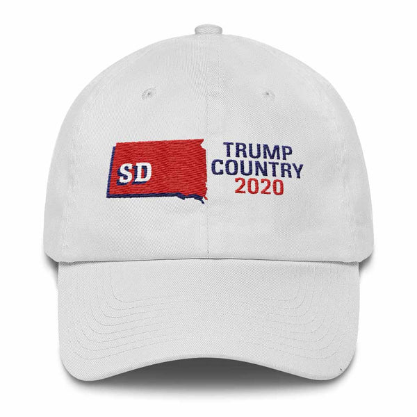 South Dakota is Trump Country 2020 – Hat