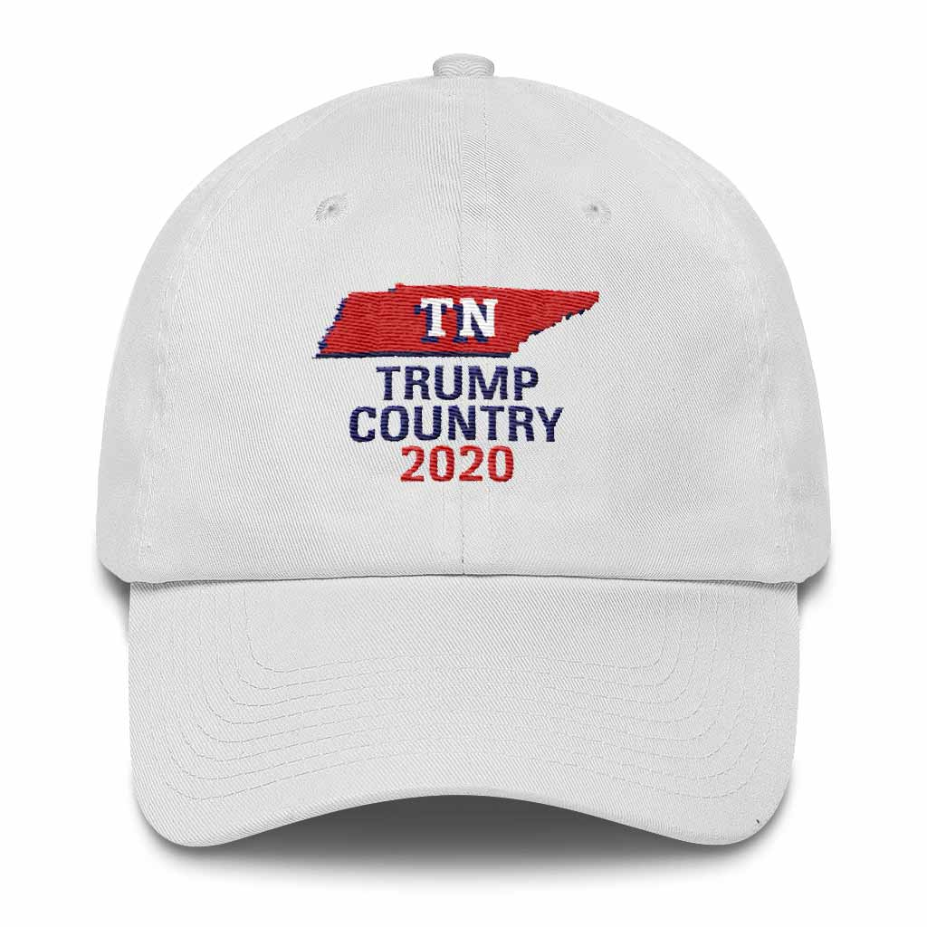 Tennessee is Trump Country 2020 – Hat