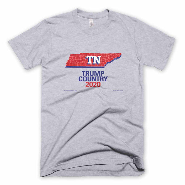 Tennessee is Trump Country T-shirt