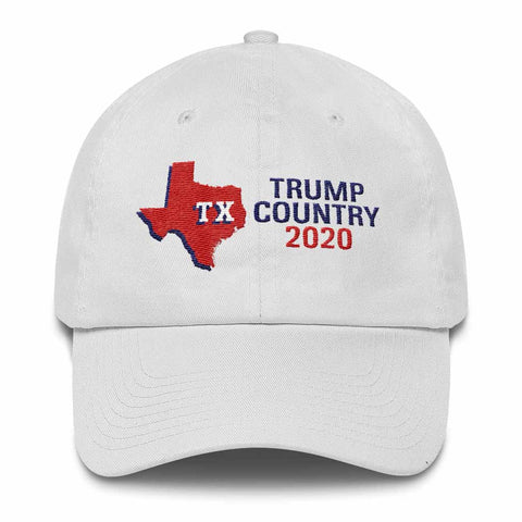 Texas is Trump Country 2020 – Hat