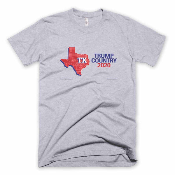 Texas is Trump Country T-shirt