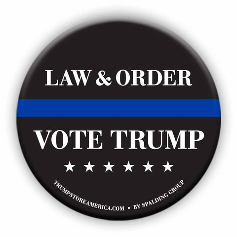 Law and Order Button
