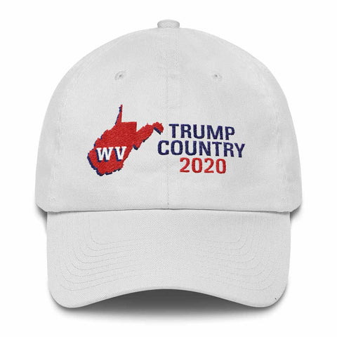 West Virginia is Trump Country 2020 – Hat