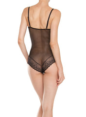 Catherine - 2148 - Brazilian Cut Teddy