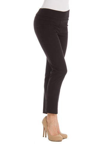 Blake - 4261 - Slimming Pant Straight Cut