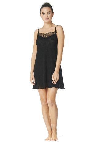 Beverly - 8010 - Lace Chemise