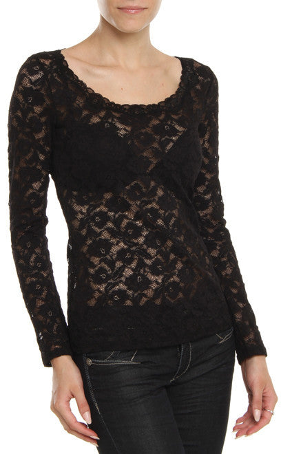 Christelle - 9664 - Top