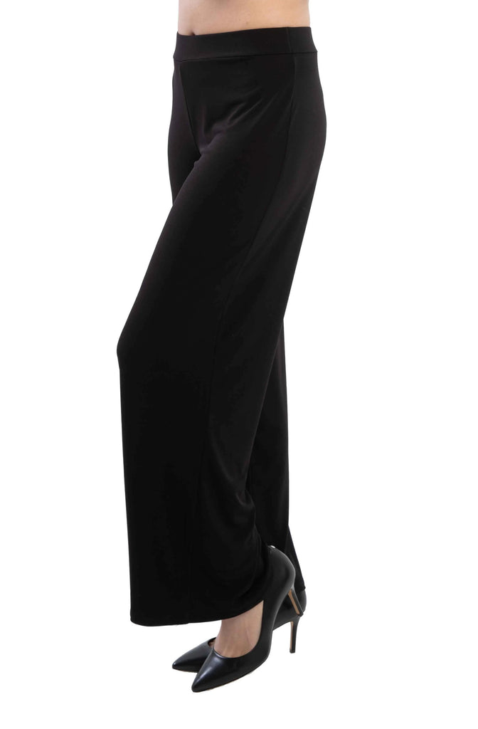 Dallas - 4621 - Pull-On Wide Pant