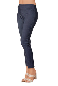 Denim Effect - 4321 - Pull-On Pant