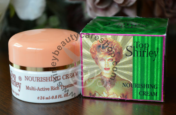 Top Shirley Nourishing Cream