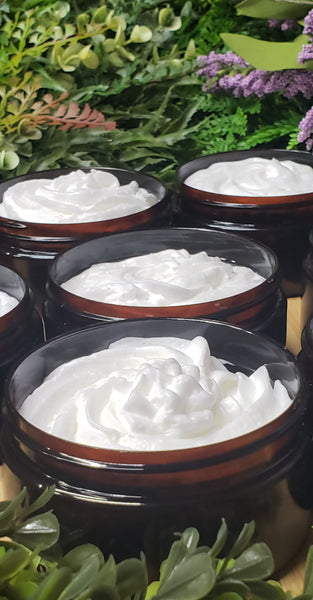 Vanilla Oak Body Butter