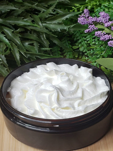 Coconut Pineapple Body Butter