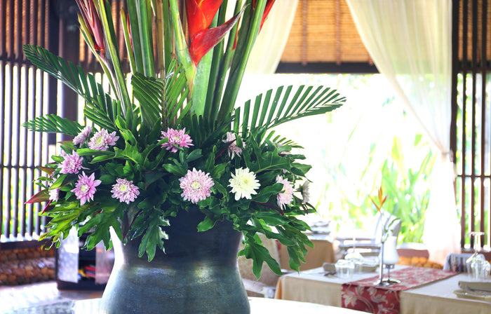 Extra Large Arrangements Artifical Flowers Artifical