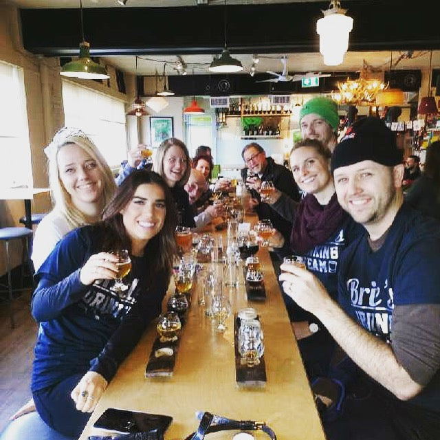 R&B Brewing | Group Brewery Tours Vancouver