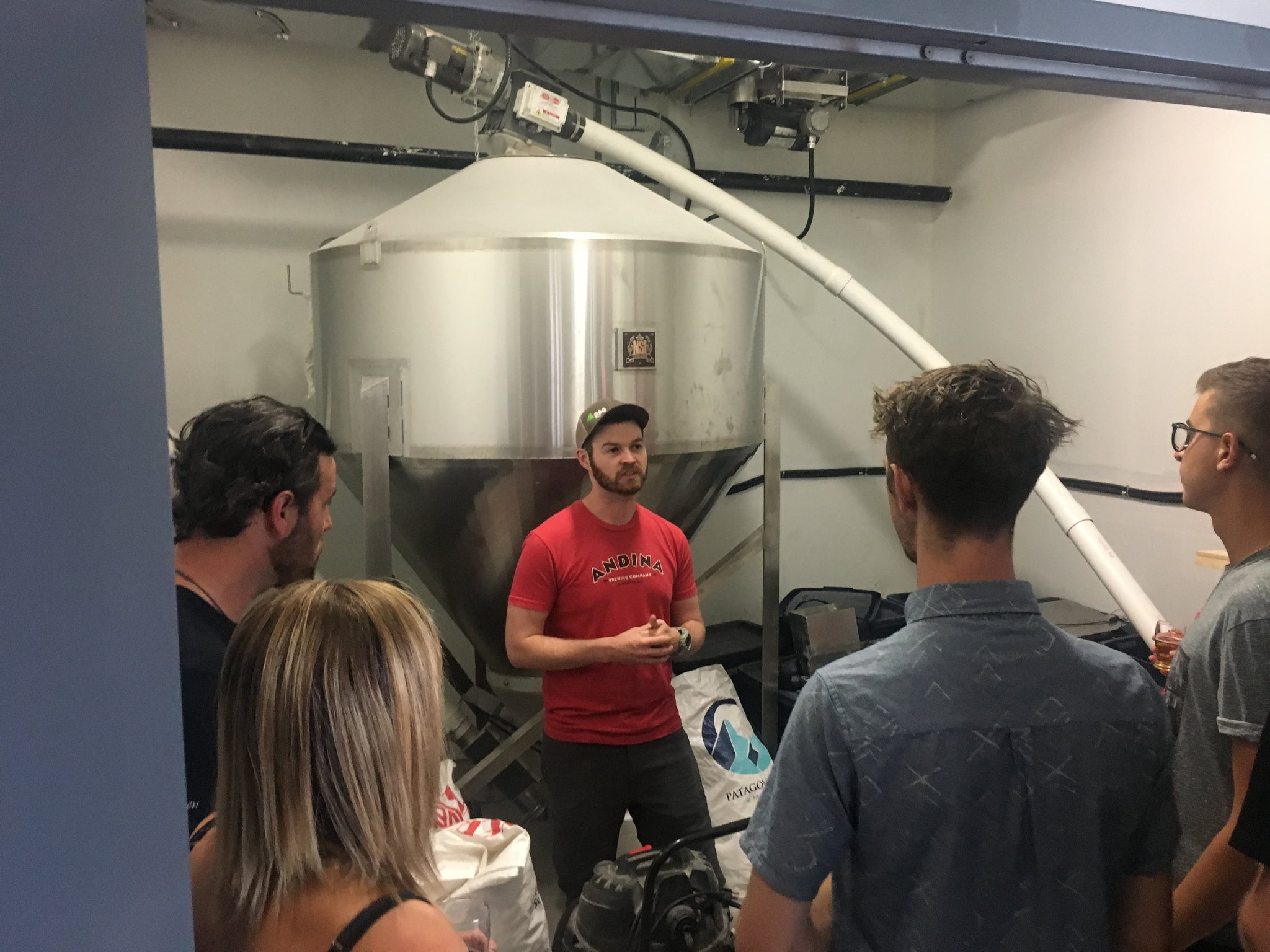 Seasonal Release Brewery Tour