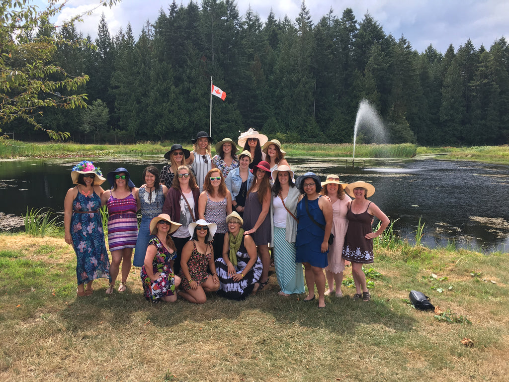 Vancouver Bachelorette Party