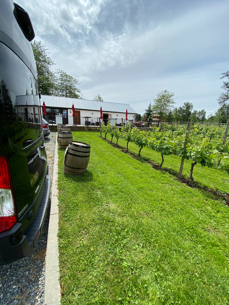 Township winery