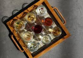 Sea Cider Flight