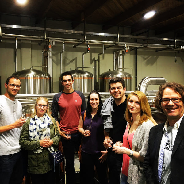 Victoria Brewpub Tour | Thursdays at 6:30pm