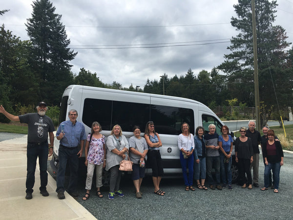 Nanaimo Wine Tour | Cowichan Valley Wine Tour