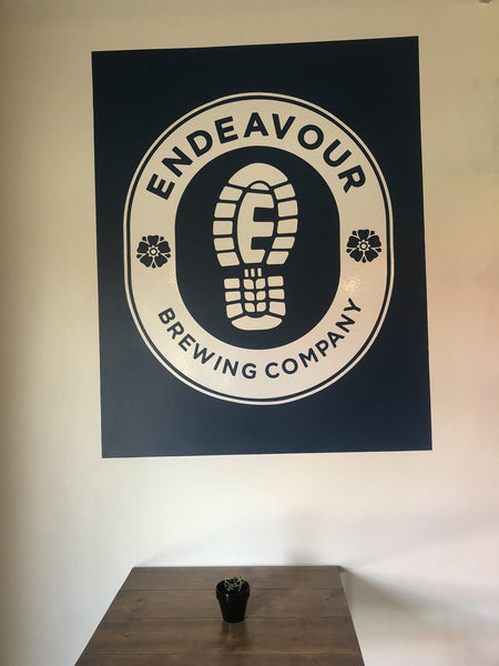 Endeavour Brewing Edmonton