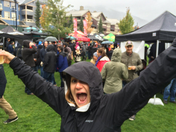 Whistler Village Beer Festival Shuttle - Round Trip