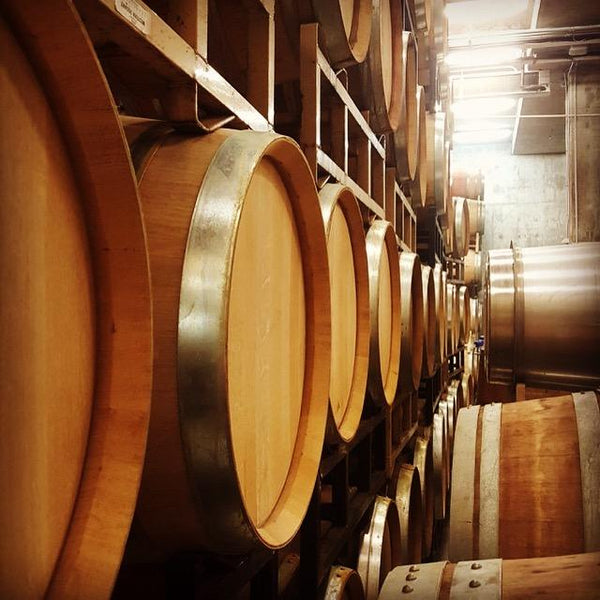 Wine Barrel Tour