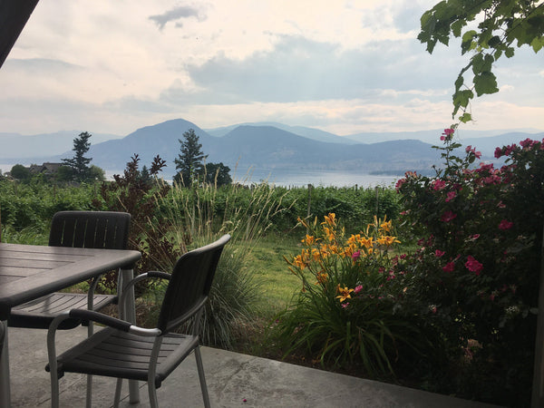 Kelowna Private Wine Tours