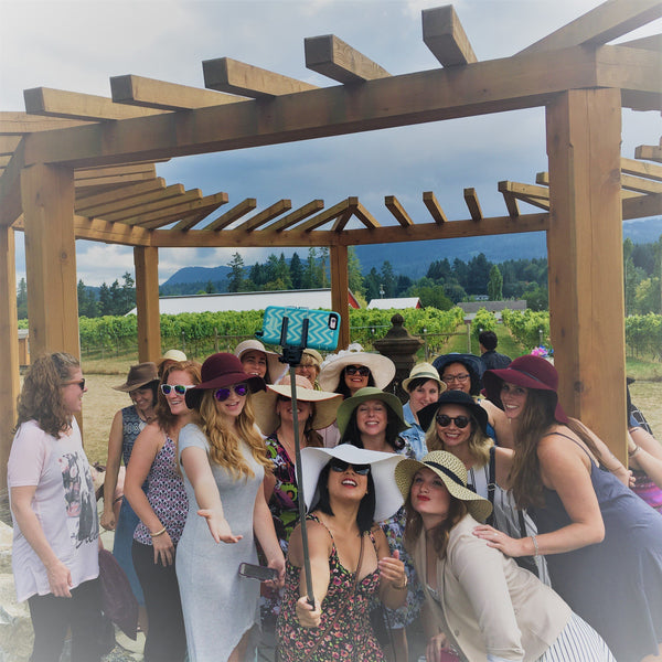 Summerland Wine Tour