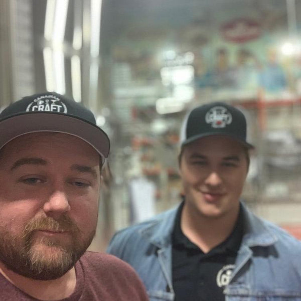 Calgary Brewery Tour Guides