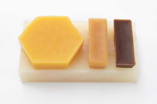 The Benefits of Beeswax