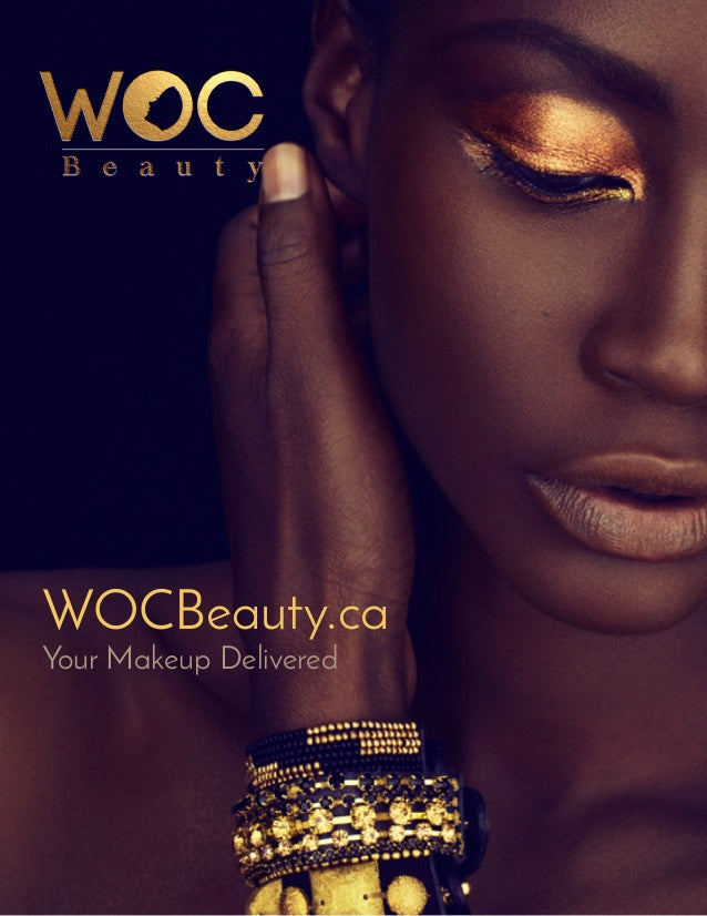 Retailer Spotlight: WOC Beauty Canada